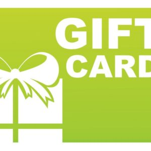Green Leaf CBD - Gift Card