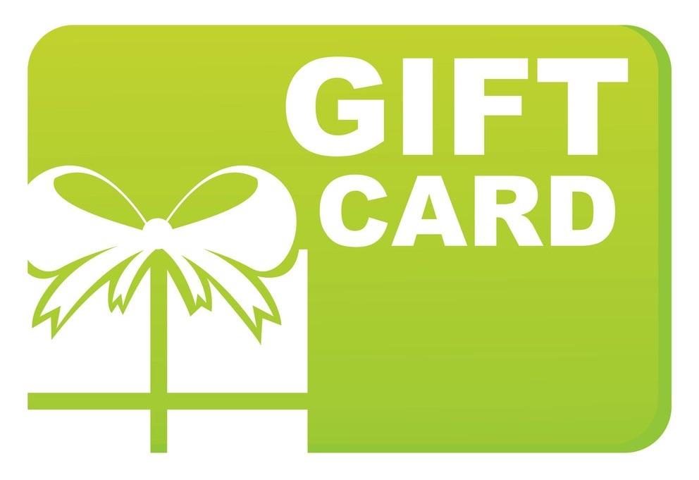 Green Leaf CBD - Gift Card