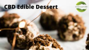 CBD Cheesecake Bites Cookies (Cream)