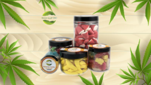 cbd gummies for joint pain relief