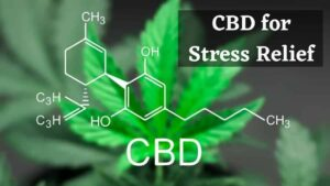CBD for Stress Relief