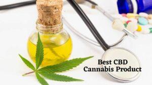 Best CBD Cannabis Product